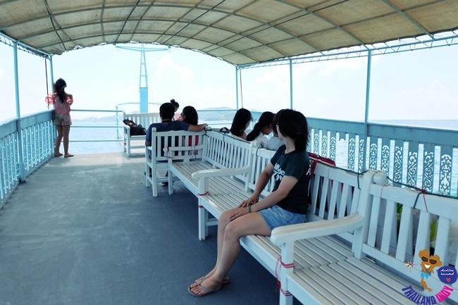 เรือโดยสารนิมมานรดี รีสอร์ท