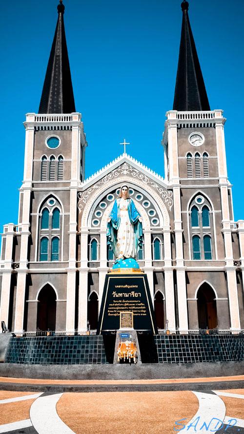 โบสถ์แม่พระปฎิสนธินิรมล
