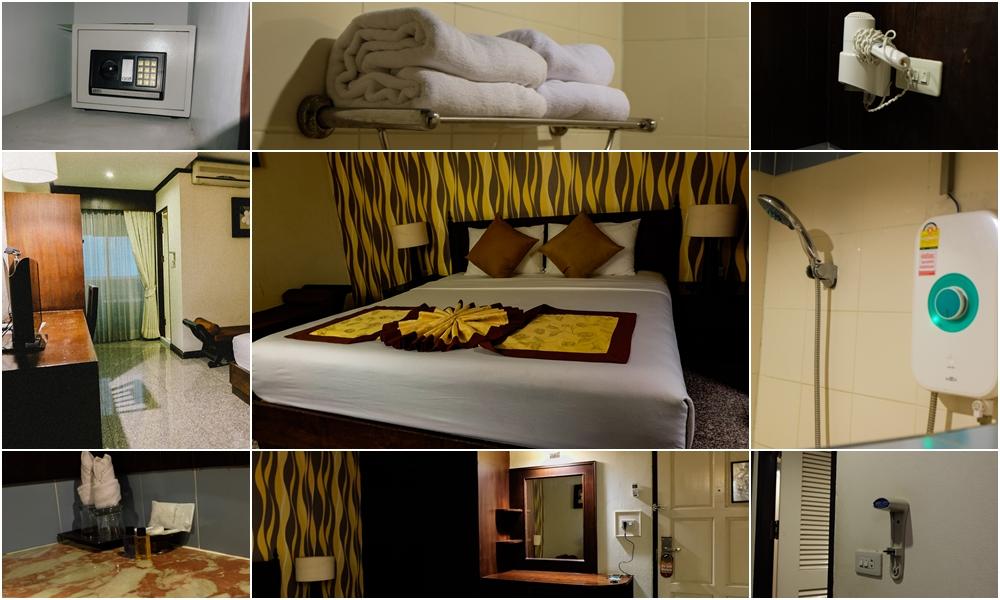 โรงแรม โรยัล เพนนินซูลา