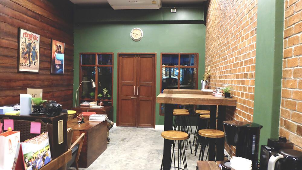 Yoo Yen Pen Sook Hostel