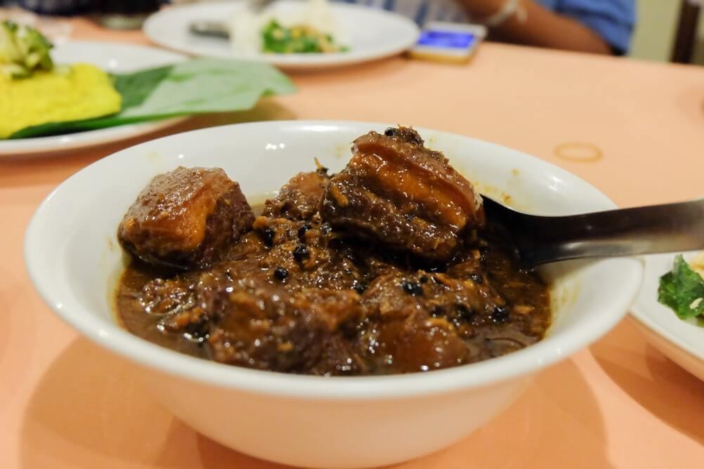 หมูฮ้อง ร้านอาหาร ภูเก็ต