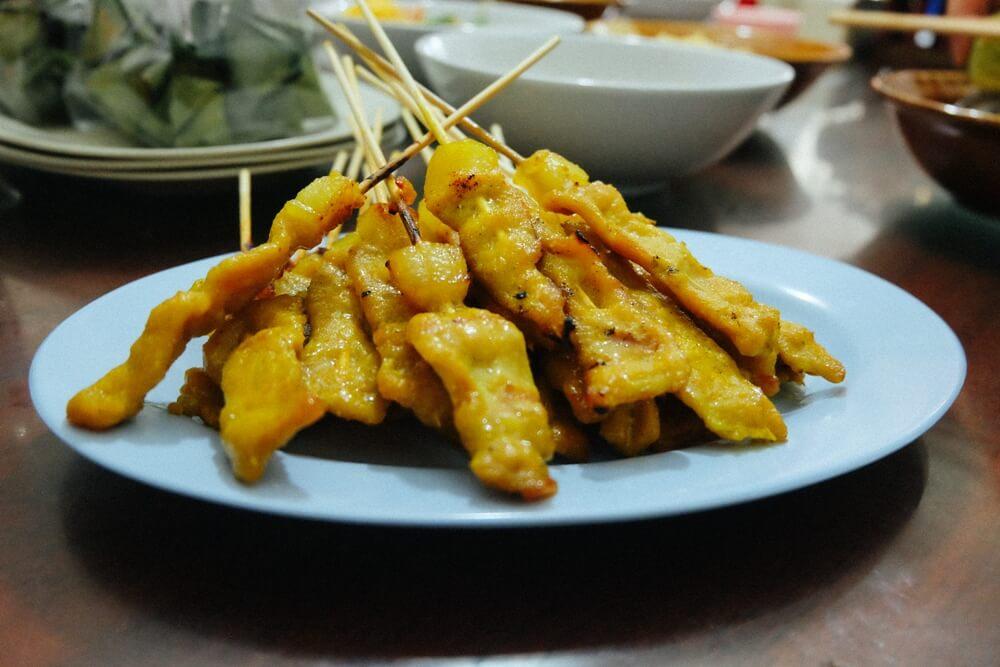 บะหมี่เซี้ยง ชากังราว