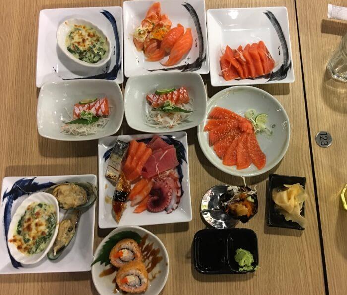 oishi-eaterium