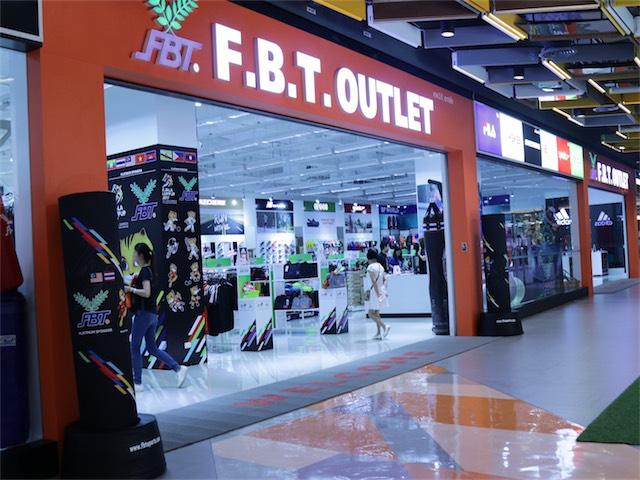 fbt outlet show dc