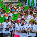 The Music Run™ Bangkok 2015