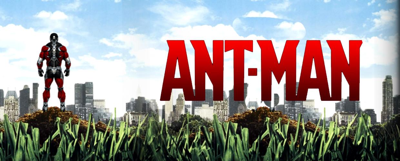 ant man มนุษย์มด มหากาฬ