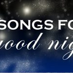 songs for sleep